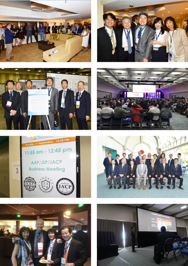 日本臨床歯周病学会、日本歯周病学会共催第102回アメリカ歯周病学会の様子5